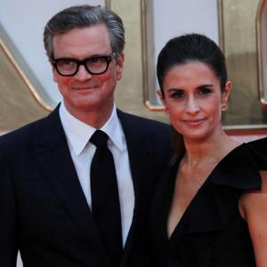 British actor Colin Firth gets dual Italian citizenship after Brexit vote