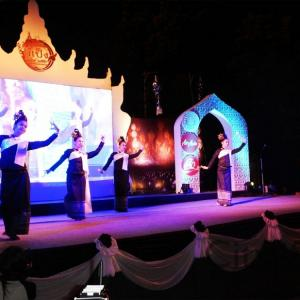 Loy Krathong Schedule is Out