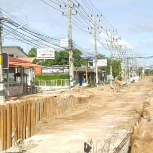 Soi Siam Country Club becoming ghost town