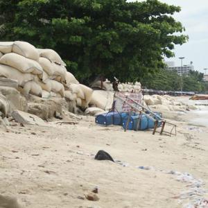 News flash: Pattaya is not Miami Beach