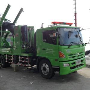 Pattaya OKs 19 million baht for sewage pump repairs