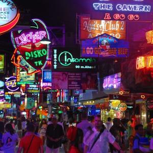 Pattaya police chief warns operators to tone it down in October - or else!