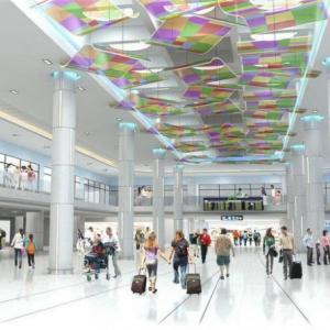 Phuket International Airport domestic terminal ready for high season