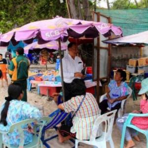 Hua Hin beach restaurants ordered to display prices after complaints