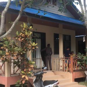 Dutch scuba diving instructor found dead on Koh Samui