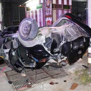 Four dead in Phuket's 'Seven Days of Danger'