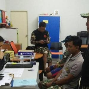 Phi Phi national park officer charged for fraud