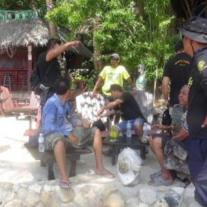 Missing Russian tourist - authorities turn to Koh Tao fortune tellers