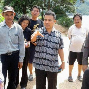 Phuket water shut-offs to hit Chalong, Rawai as Governor voices concern