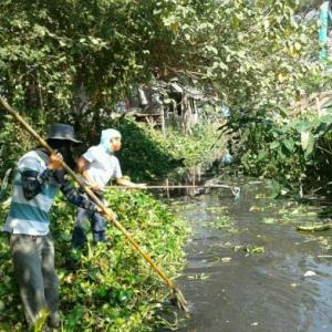 New Order to Protect Chiang Mai's Mae Kha Canal From Unchecked Pollution