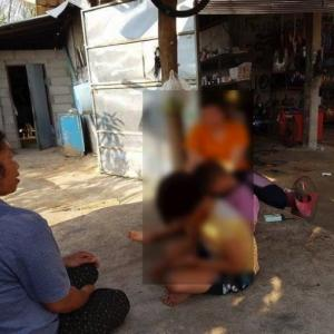 Parents beware! Child snatch gangs on the loose in Northern Thailand