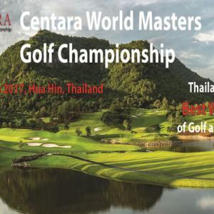 Centara World Masters Golf Championship