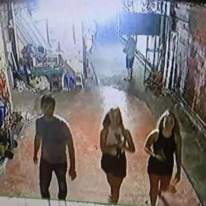 Phuket police yet to uncover reason for toilet fight involving foreigner