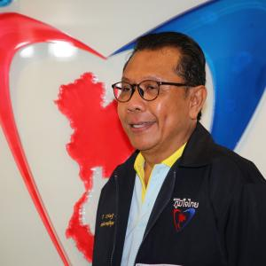 Bhumjai Thai poised to fight election: Supachai
