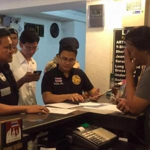 Phuket district chief vows to crack down on illegal hotels