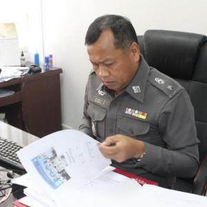 Phuket gov's social media imposter sparks security concerns