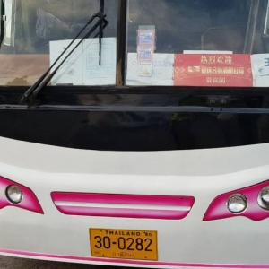 16 month old baby dies after being crushed by a bus in Rawai