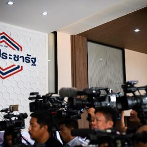 Rangsit Uni poll puts Palang Pracharat leading with 21.5 percent