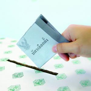 Thais in Australia top overseas voter registration