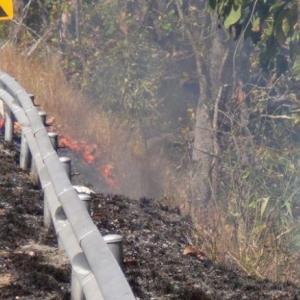 North chokes in dangerous smog