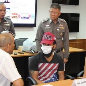 Fake passport suspects recaptured after escaping police custody