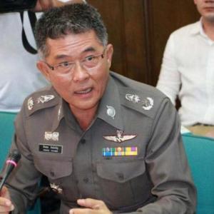 Phuket police commander dispels bomb threat rumors