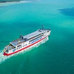 Seatran: The always faithful ferry
