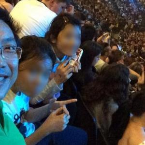 Narrow escape for Thai psychiatrist after he and his kids leave Manchester Arena early