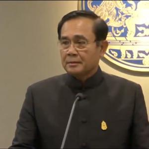 PM rejects placing police force under Justice Ministry