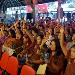 NCPO legacy will compromise human rights policies: analysts