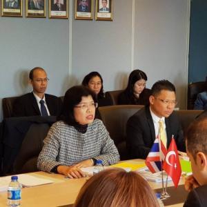 $2 bn trade goal spurs talks with Turkey
