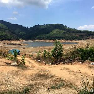 Phuket's water lords confident of supplies and back-up plans