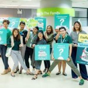 FamilyMart launches no plastic drive