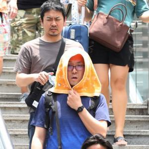 Explosive story highlights dangers of heatwave