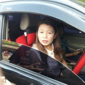 Human smuggling attempt thwarted at Chiang Mai bus terminal