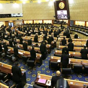 Hard-fought wins in lower house point to tough times ahead for next govt