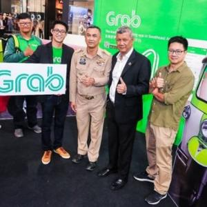 Grab Tuk Tuk Electric launches in Chiang Mai, a Southeast Asia first