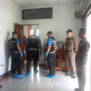 Rohingya man found hanged in Lampang after allegedly killing Thai wife