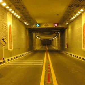 Chalong Underpass to close one lane nightly as works are completed