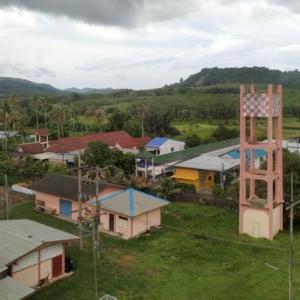 Disaster officials warn of flood, landslide dangers in Thalang