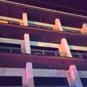 Australian dies after fall from Patong hotel