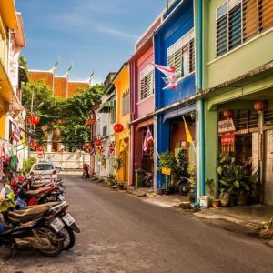 Phuket Town – the UNESCO City of Gastronomy reveals some secrets