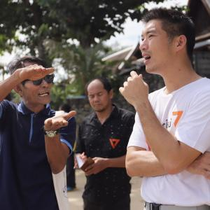 Thanathorn accused of protecting fishermen who flout IUU regulations