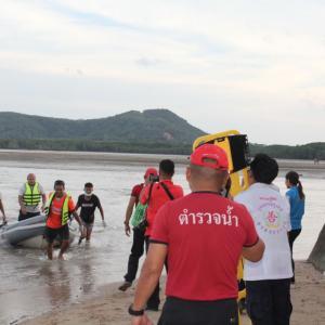Body found off Saphan Hin on Koh Tapao Noi, Phuket