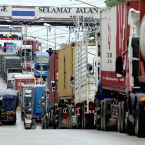 Thailand hopeful of RCEP deal despite scant progress