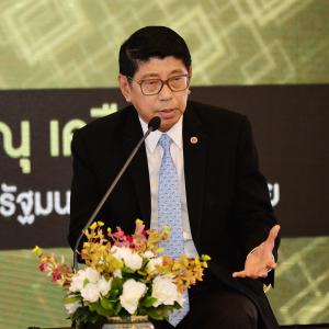 DPM Wissanu confirms Prayut's government remains in full control