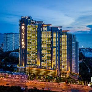 Grand Opening of Riviera Jomtien to be star-studded affair