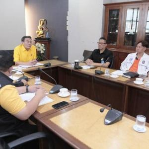 Pattaya to hold hearing on Bali Hai Pier transport chaos