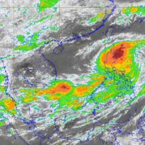 Storm weather warning issued for Phuket
