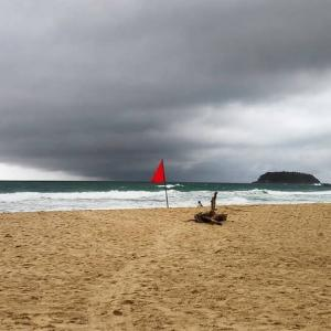 Phuket surf warning issued as storm conditions rise